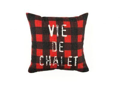 Vie de Chalet