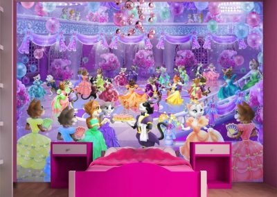 Princesses Félines