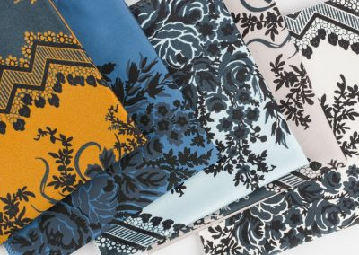 Collection Brunschwig & Fils de Kravet
