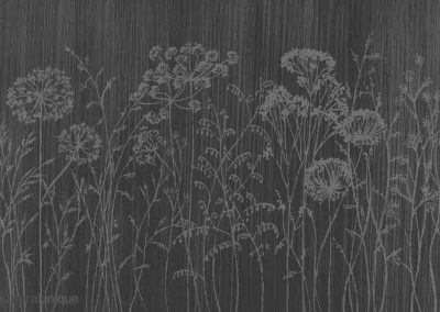 Herbes Hautes des Prairies (Noir)